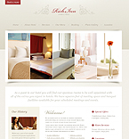Hotels PSD  Template 41520