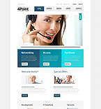 Communications PSD  Template 41522