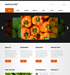 Agriculture PSD  Template 41527
