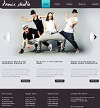 Education Drupal  Template 41585