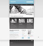 Website  Template 41627