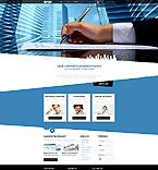 Website  Template 41635