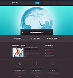 Website  Template 41664