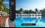 Hotels Website  Template 41680