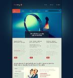 Website  Template 41710