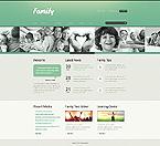 Website  Template 41714
