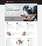 Moto CMS HTML  Template 41745