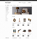 OpenCart  Template 41748