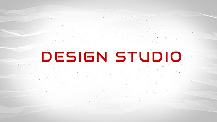 Design Studio After Effects Intro AE Intro Screenshot
