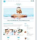 Hotels Website  Template 41814