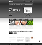 Website  Template 41835