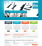 Website  Template 41841