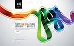 Web design Website  Template 41878
