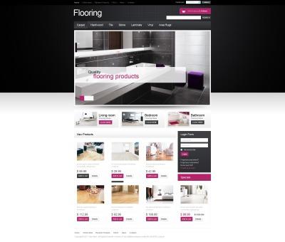 Flooring VirtueMart Sablon