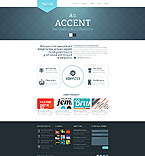 Web design Website  Template 41909