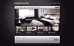 Hotels Website  Template 41911