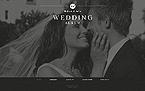 Wedding Website  Template 41912