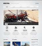 Moto CMS HTML  Template 41950
