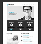 Moto CMS HTML  Template 41961