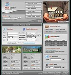 Kit graphique introduction flash (header) 4204