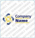 Logo  Template 4220