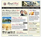 denver style site graphic designs hotel royal grand hotel exotic building events interior cozy comfortable room spacious light modern rest pool floor stairs staff reception testimonial service offer booking reservation order location security wedding ceremony private party business class