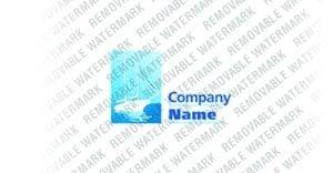 Logo Template 4241 Screenshot