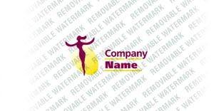 Logo Template 4243 Screenshot