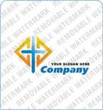 Logo  Template 4256