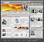 Kit graphique introduction flash (header) 4269