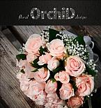 Flowers Facebook HTML CMS  Template 42019