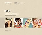 Photo Gallery  Template 42049