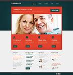 Website  Template 42054