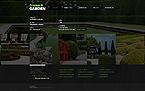 Website  Template 42085