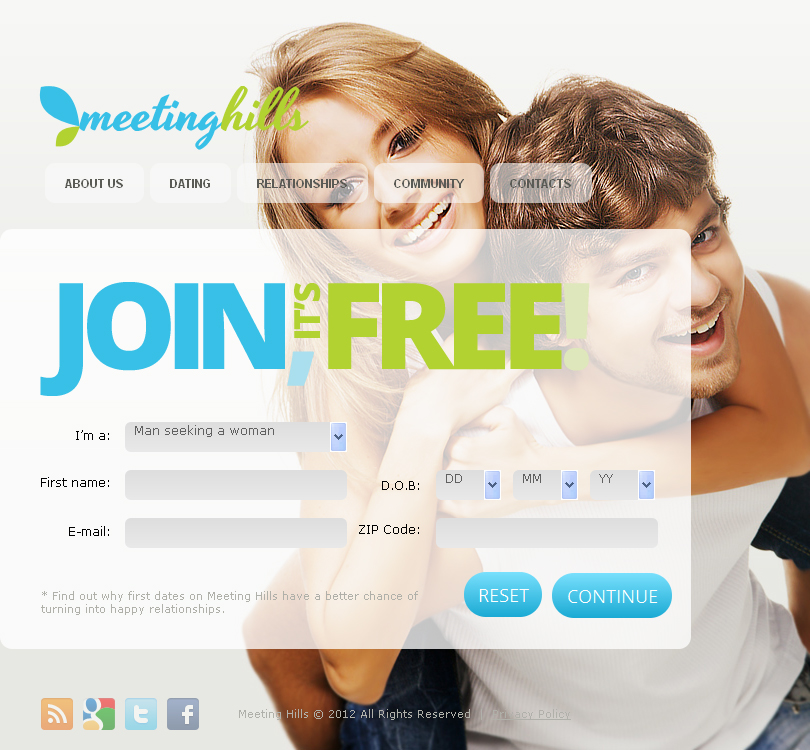 social dating cms Etano open source dating social network clone category: cms (depraced), clones you can use etano to start up a dating site, a social networking site.