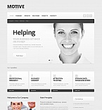 Moto CMS HTML  Template 42100