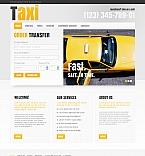 Sport Moto CMS HTML  Template 42157