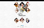 Fashion Website  Template 42187