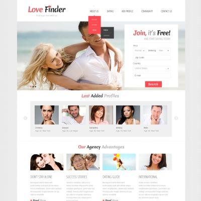 html dating шаблоны знакомств
