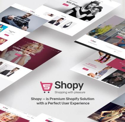 Best Fashion Shopify Theme