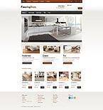 Furniture PrestaShop Template 42324