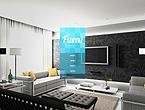 Furniture PSD  Template 42343