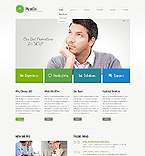 Website  Template 42378