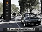 Cars Moto CMS HTML  Template 42473