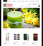 Gifts PrestaShop Template 42506
