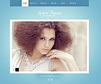 Art & Photography Photo Gallery  Template 42566