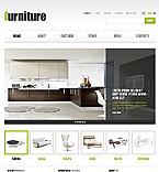 Furniture Jigoshop Template 42621
