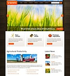Agriculture PSD  Template 42773