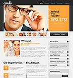 Website  Template 42795