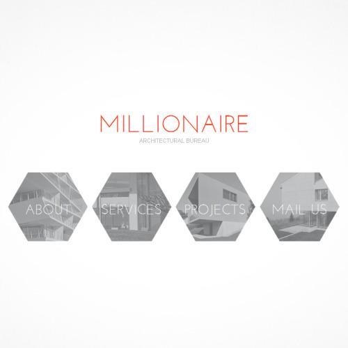 Millionaire - Facebook HTML CMS Template